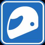 Porta Caschi